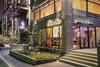 台南、ホテル スキミ (月見溪行館)の写真