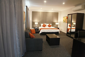 Picture of The Abbott Boutique Hotel in Cairns