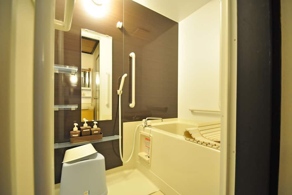 Japanese Style Room - Non-Smoking - Bathroom