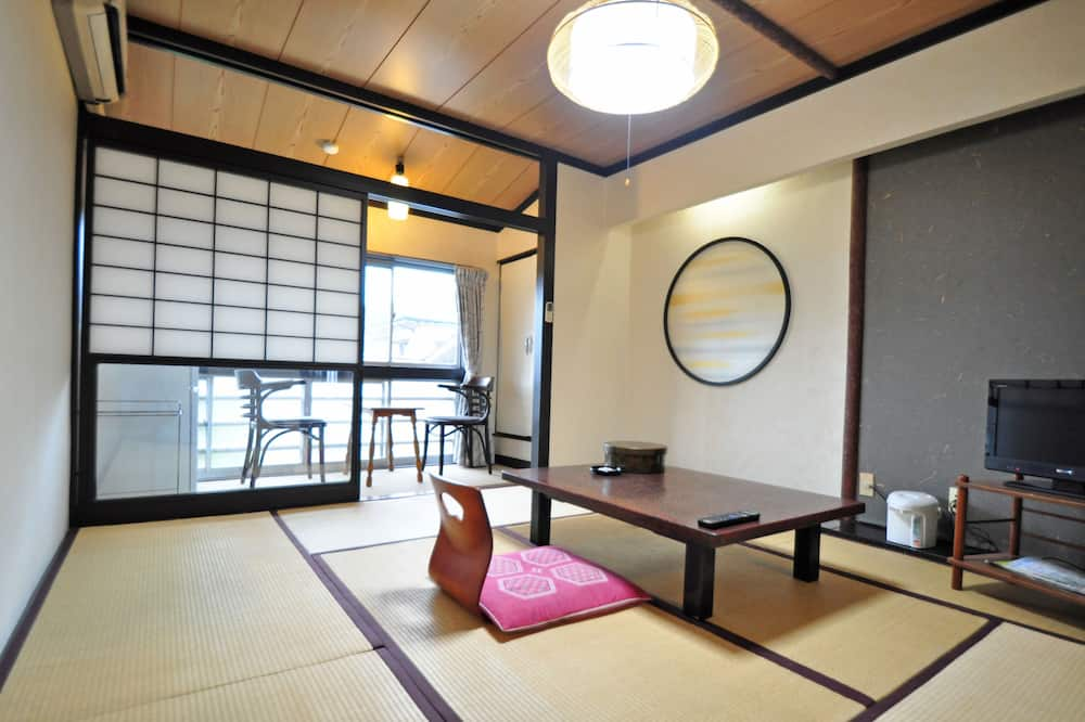Japanese Style Room - Non-Smoking - Guest Room
