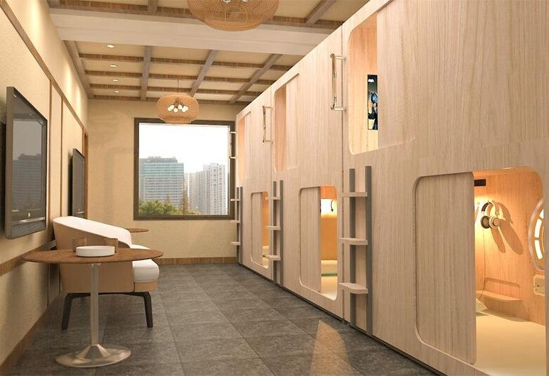 Pod Bed Coogee Beachside, Coogee, Basic Κρεβάτι Ξενώνα, Δωμάτιο επισκεπτών