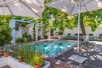 Picture of Ashbourne House Guest House in Franschhoek