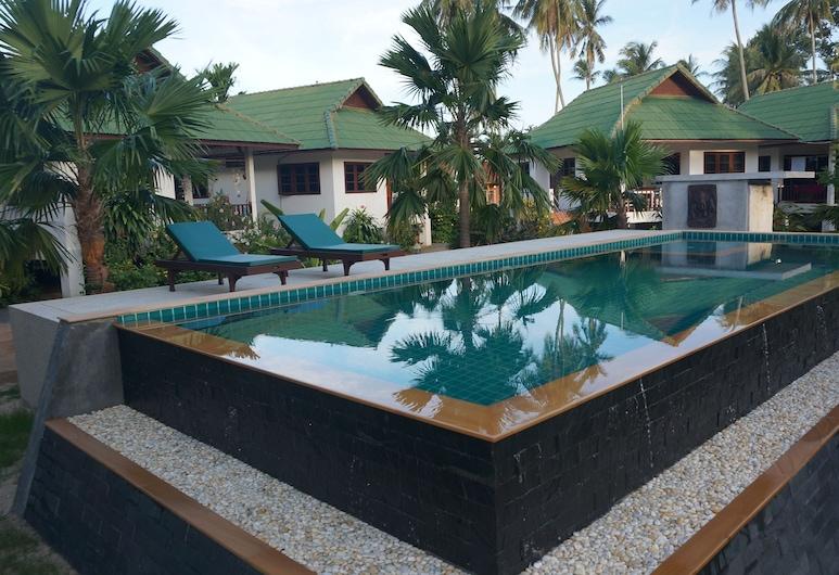 Baannoksuan Resort Samui, Ko Samui