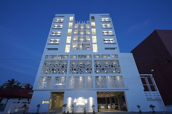 Dżafna — zdjęcie hotelu Jetwing Jaffna