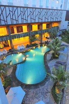 峇里巴板巴厘巴板特約克洛酒店的圖片