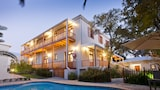 Reserve this hotel in Calitzdorp, South Africa