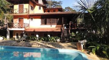 Enter your dates to get the Sao Sebastiao hotel deal