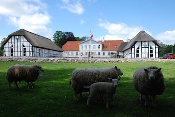 Bild vom Fladbro Kro in Randers