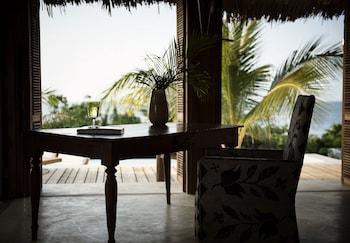 Picture of Qambani Luxury Resort in Michamvi