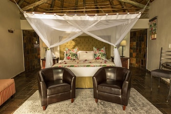 Picture of Thamalakane River Lodge in Maun