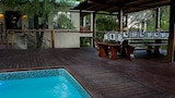 Book this Kitchen Hotel in Hoedspruit