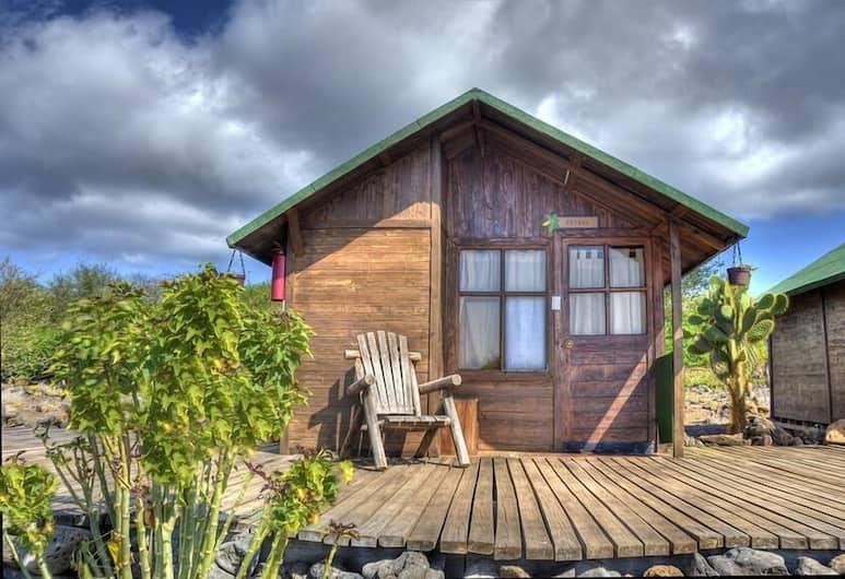Floreana Lava Lodge, Floreana Island