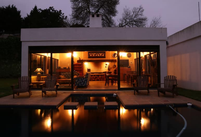 The Welgemoed Guest House, Cape Town, Outdoor Pool