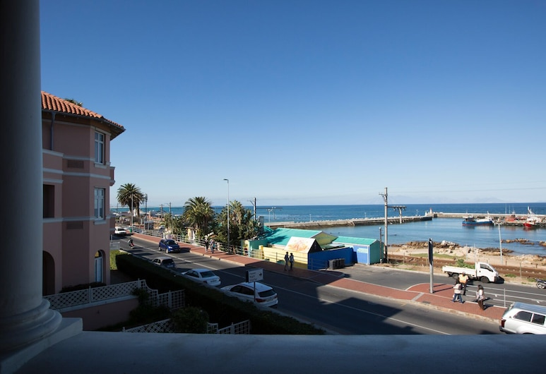 The Majestic Apartment, Cape Town, Majestic Apartment 2, Guest Room View