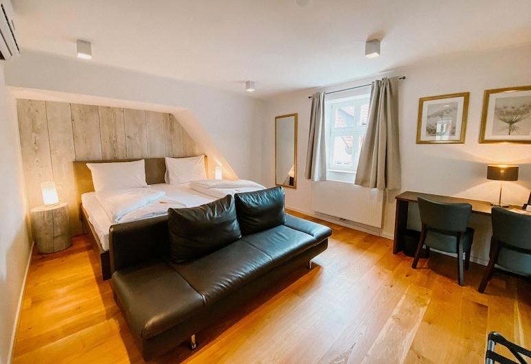太陽旅館酒店, 丁克爾斯比爾, 公寓, 1 間臥室, 客房