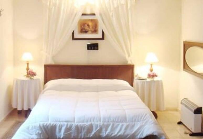 Hotel Uruguay, Μοντεβιδέο, Δίκλινο Δωμάτιο (Double), Δωμάτιο επισκεπτών