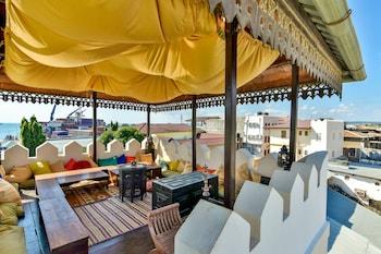 Foto van Kholle House in Zanzibar Town