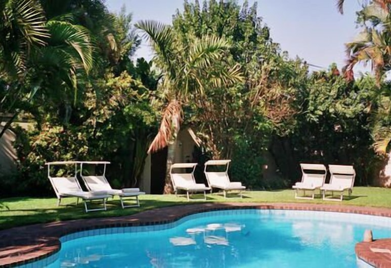 Tesorino, Umhlanga, Outdoor Pool