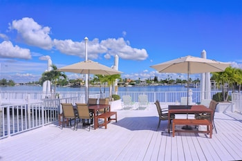 Foto di Pass-a-grille Boutique Resort by TechTravel a St. Pete Beach