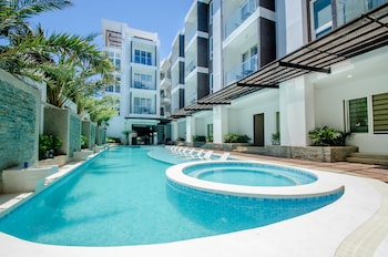 Picture of Boracay Haven Suites in Boracay Island