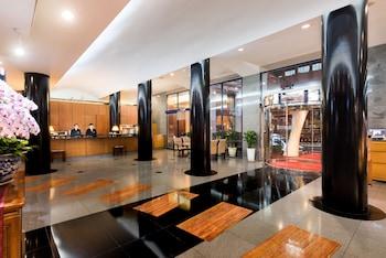 Fotografia hotela (Hotel Tainan) v meste Tainan