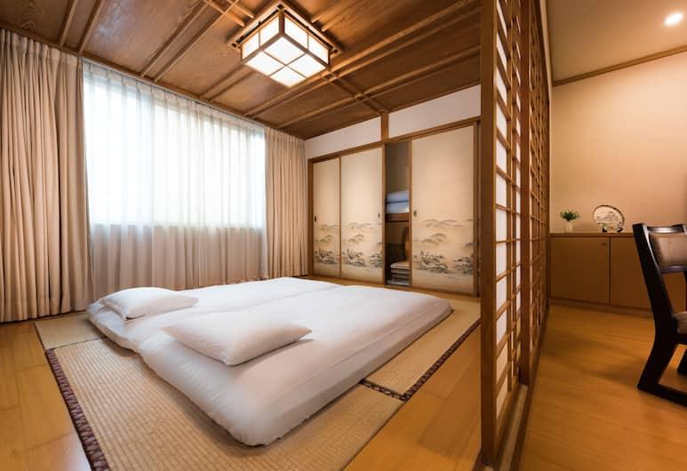 台南大飯店, 台南市, 風格三人房, 獨立浴室, 客房