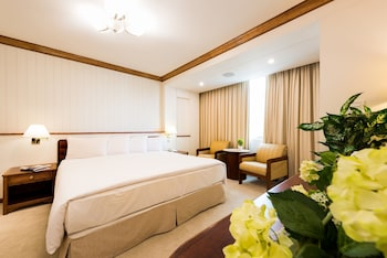 Picture of Hotel Tainan in Tainan