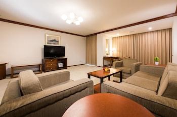 Tainan bölgesindeki Hotel Tainan resmi