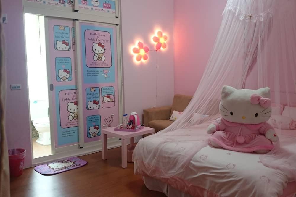 Phòng đôi (Dream) - Phòng chủ đề trẻ em