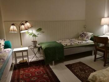 Sista minuten-erbjudanden på hotell i Lund