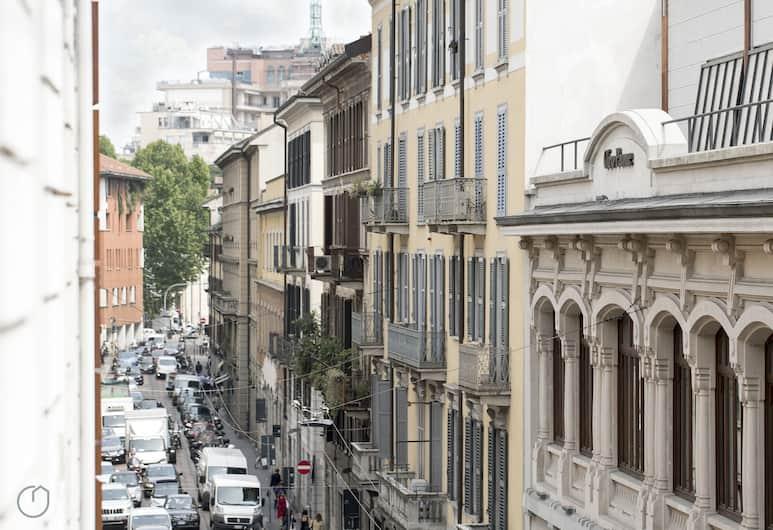 Italianway   - C.so Garibaldi, Milano, Pogled iz objekta