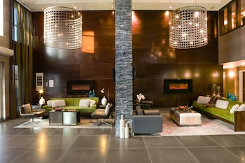 Nuotrauka: Sandman Hotel Abbotsford Airport, Abotsfordas