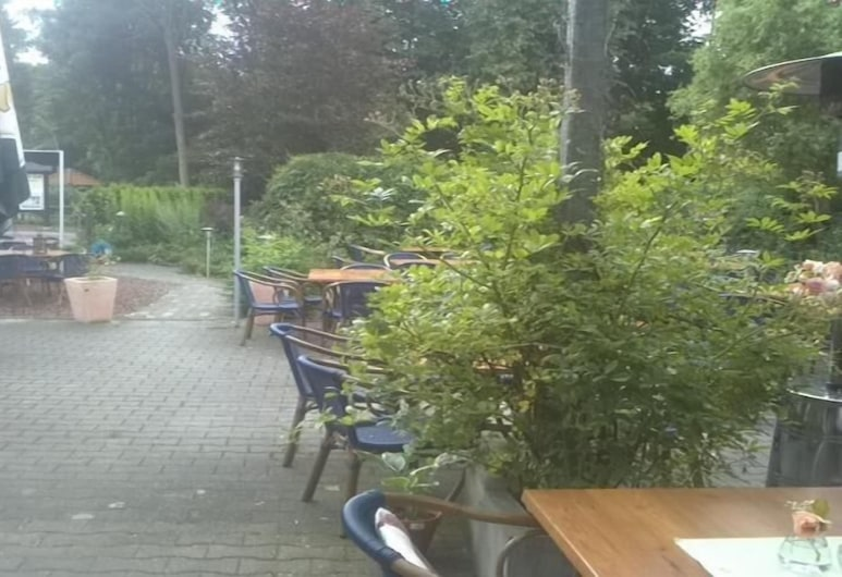 Hotel Plettenberger Hof, Nordkirchen, Balcony