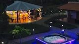Reserve este hotel com WiFi grátis em Las Galeras