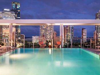 Picture of Novotel Miami Brickell in Miami
