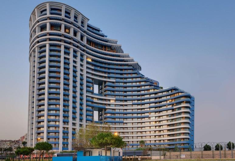 Radisson Blu Hotel Istanbul Ottomare, Istanbul