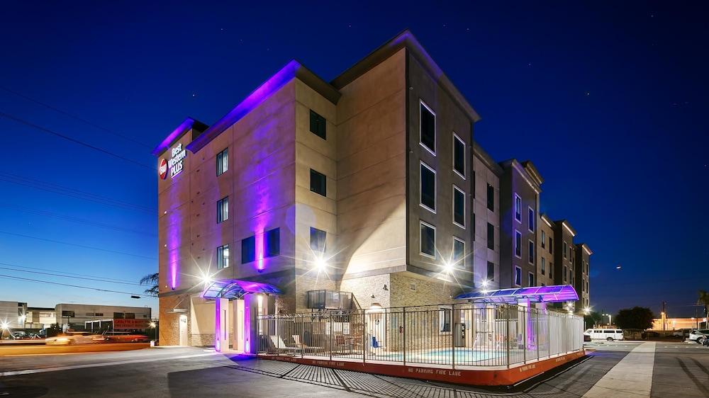 Best Western Plus Gardena Inn U0026 Suites, Gardena