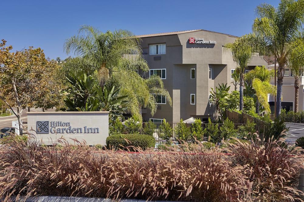 Book Hilton Garden Inn San Diego Mission Valley Stadium In San Diego