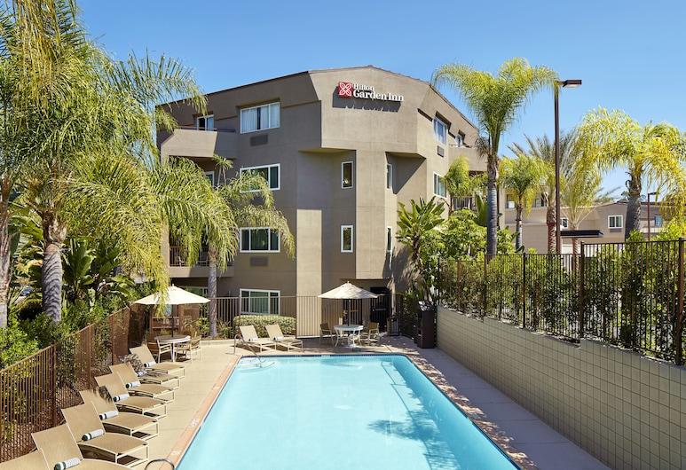 Hilton Garden Inn San Diego Mission Valley Stadium, San Diego, Outdoor Pool