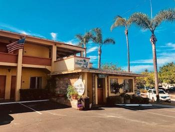 Picture of La Jolla Village Lodge in La Jolla