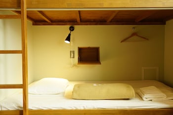 Picture of The Lower East Nine Hostel in Kyoto