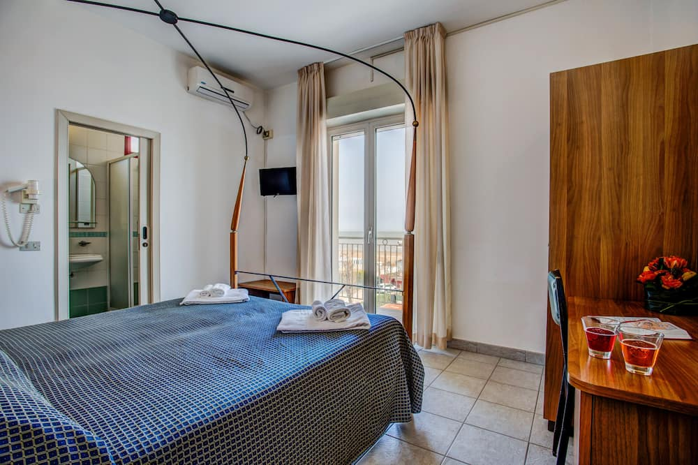 Double or Twin Room, Sea View - Guest Room
