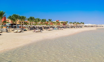 Slika: Royal Tulip Beach Resort - All Inclusive ‒ Marsa Alam