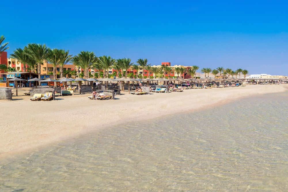 Royal Tulip Beach Resort - All Inclusive