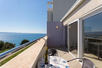 Slika: Adriatic Queen Villa ‒ Split