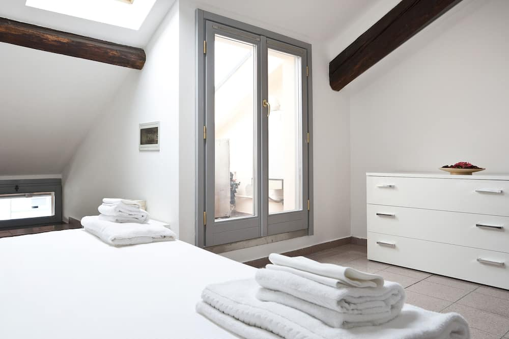 Apartemen, 3 kamar tidur - Kamar