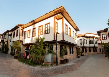 Picture of The Suite Apart Hotel Kaleiçi in Antalya