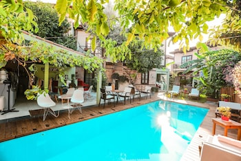 Foto del The Suite Apart Hotel Kaleiçi en Antalya