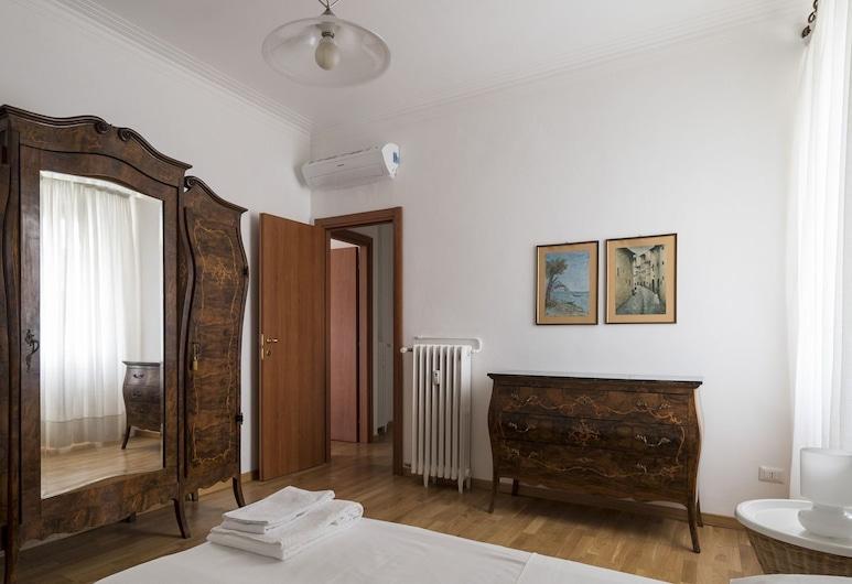 Italianway   - Rubens, Milano, Appartamento, 2 camere da letto (Rubens 3), Camera