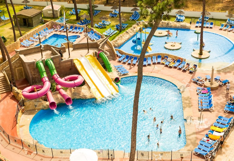 Hotel Roc Marbella Park, Marbella